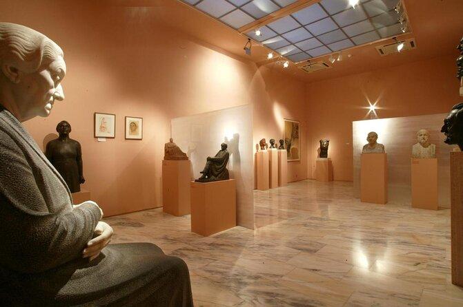 Victorio Macho Museum (Museo Victorio Macho)