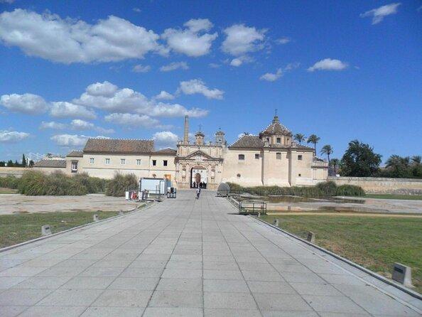 Monastery of Santa Maria de las Cuevas (Monasterio de la Cartuja de Santa María de las Cuevas)