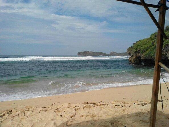 Sadranan Beach (Pantai Sadranan)