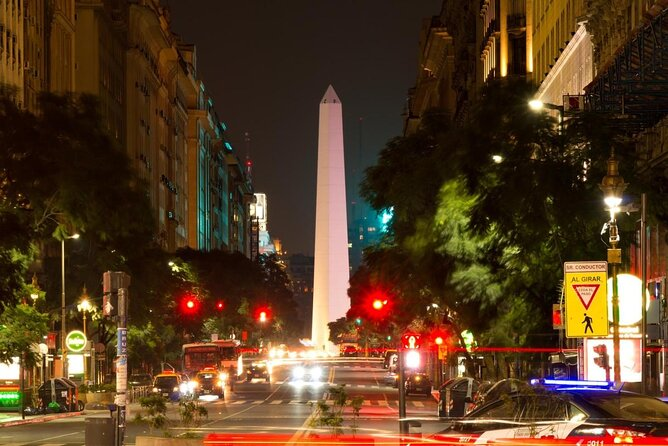 Plaza de la Republica