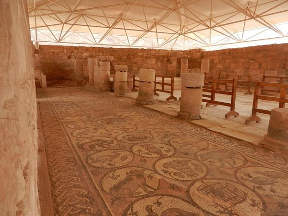 Byzantine Church (Petra Church)