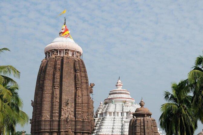 Templo de Jagannath Puri
