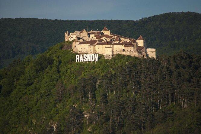 Fortezza di Rasnov (Cetatea Rasnov)