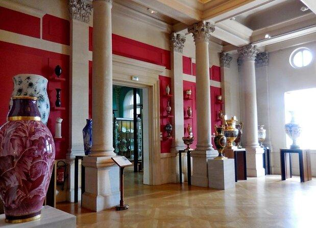 Sèvres National Ceramics Museum