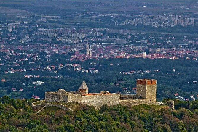 Medvedgrad Castle