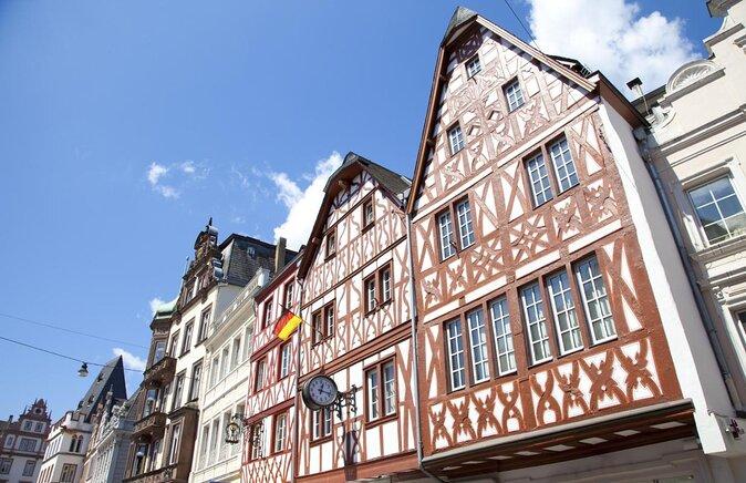 Trier de mercado principal (Hauptmarkt Trier)
