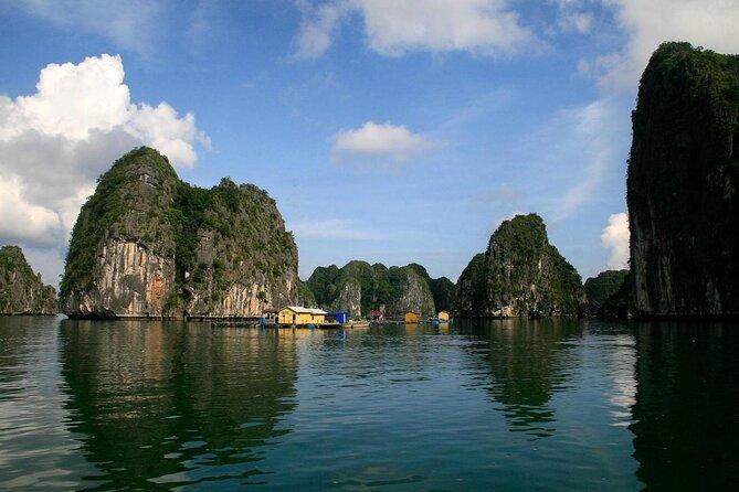 Lan Ha Bay (Vinh Lan Ha)