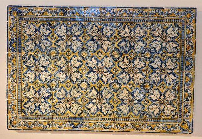 Museo Nacional del Azulejo (Museu Nacional do Azulejo)