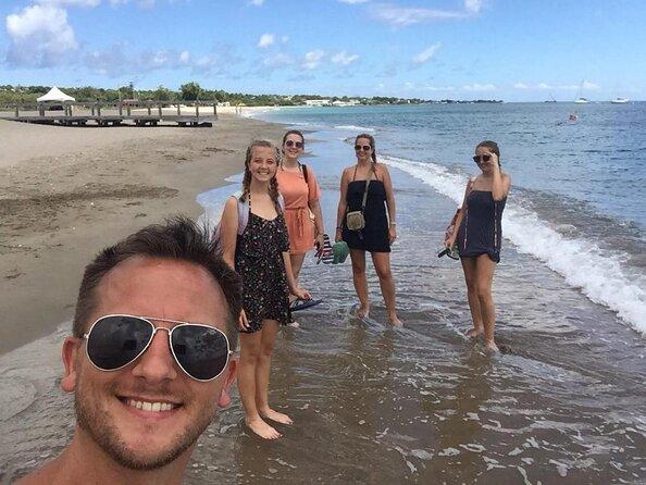 Spiaggia di Pinney