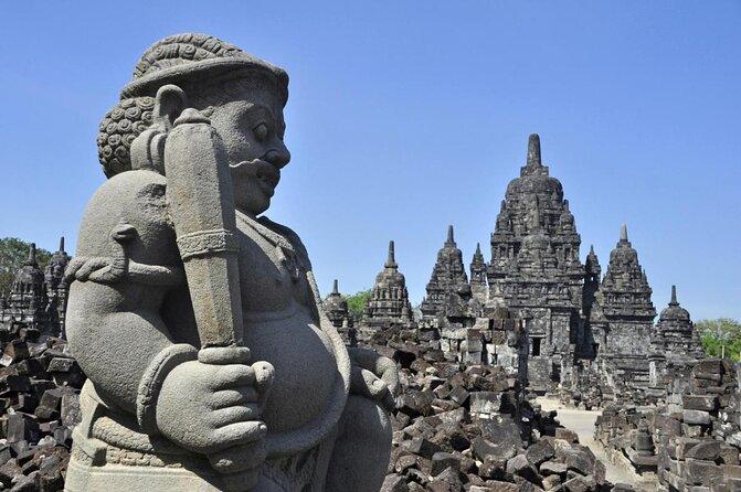 Sewu Tempel (Candi Sewu)