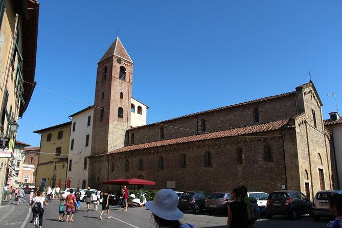 Church of San Sisto (Chiesa di San Sisto)