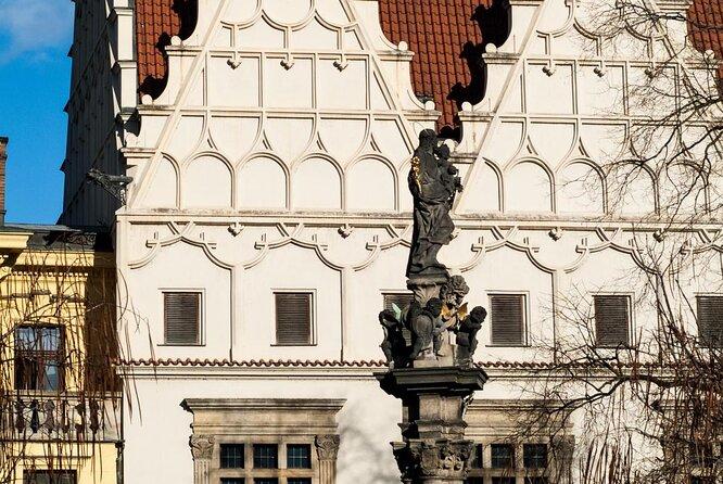 Nova Câmara Municipal de Praga (Novomestská Radnice)