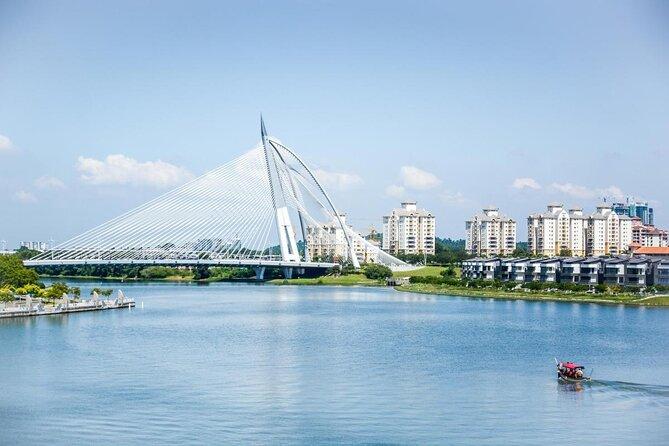プトラジャヤ橋