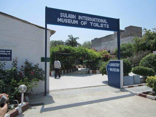 Museo Internacional de Aseos de Sulabh