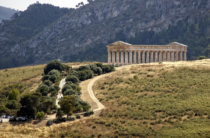Segesta Archaeological Park (Parco Archeologico di Segesta)