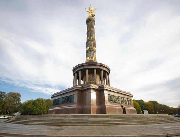 Berlin Victory Column (Siegessäule)