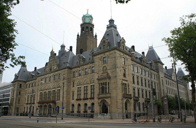 Rotterdam City Hall (Stadhuis)