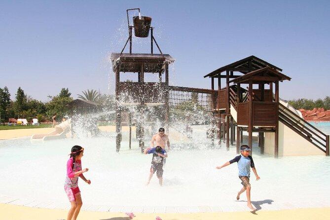 Oasiria Marrakech (Oasiria Water Park)