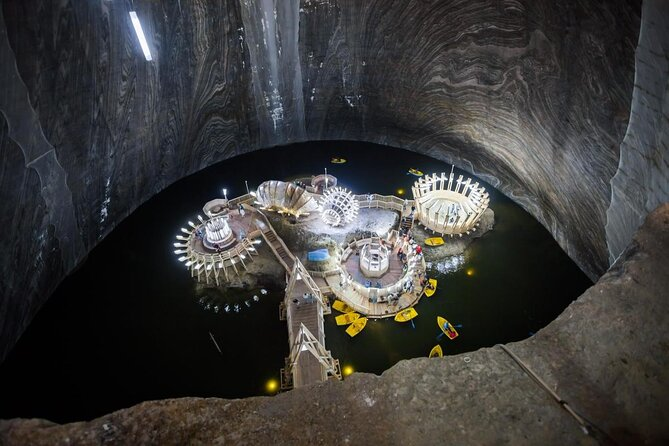Turda Salt Mine (Salina Turda)