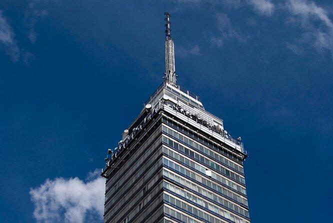 Latin-American Tower (Torre Latinoamericana)