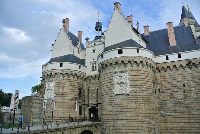 Château des Ducs de Bretagne (Castle of the Dukes of Brittany)