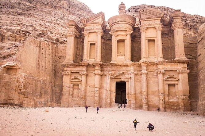 Monastery (Ad Deir)