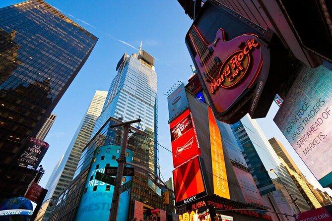 Hard Rock Café de Nova York
