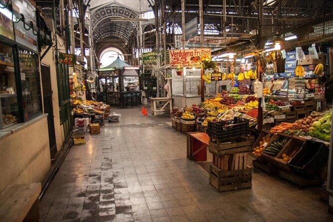 San Telmo Market (Mercado de San Telmo)