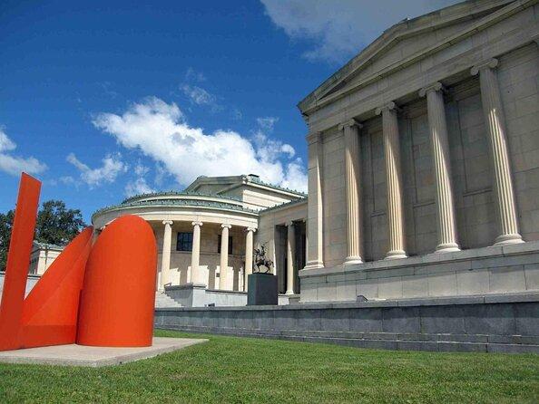 Albright-Knox Art Gallery