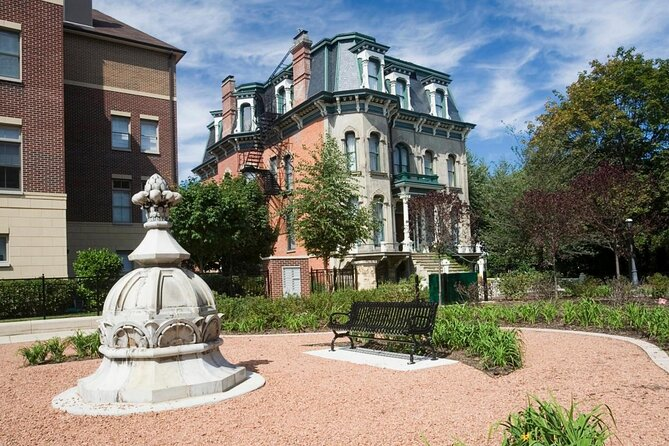 Quartiere storico di Prairie Avenue