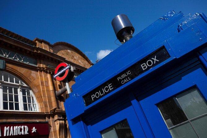 Earls Court Police Box