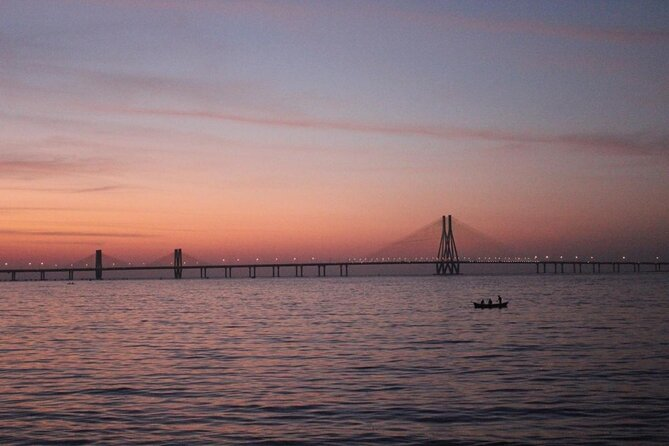 Collegamento marittimo Bandra-Worli (collegamento marittimo Rajiv Gandhi)