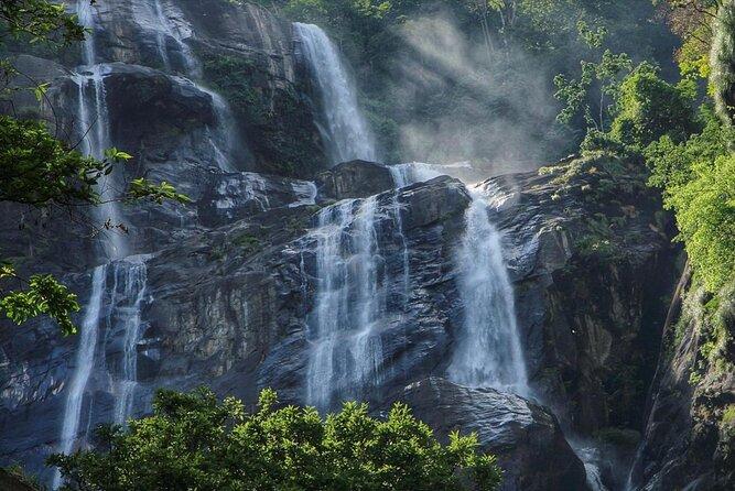 Parque Nacional de Kibale