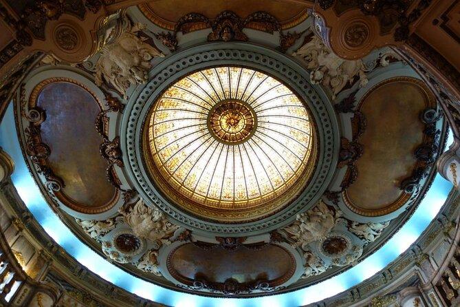 Palazzo Paz (Palacio Paz)