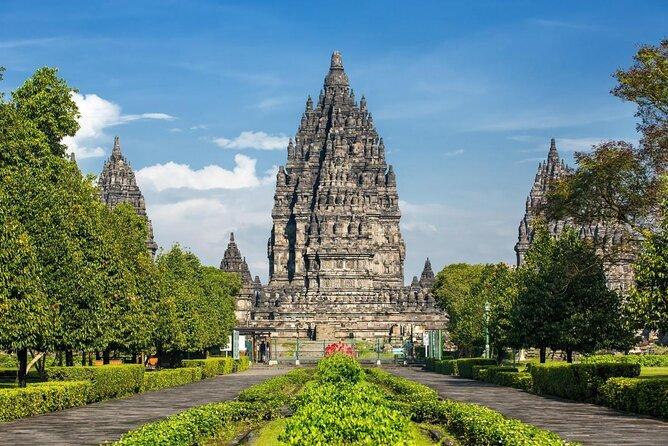 Prambanan Temple Complex (Taman Wisata Candi Prambanan)