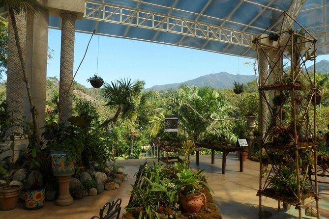Vallarta Botanical Gardens (Jardín Botánico de Vallarta)