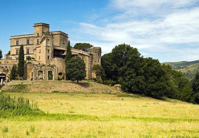 Lourmarin Castle (Château de Lourmarin)