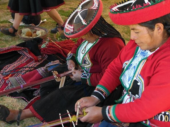 Centro de Textiles Tradicionales del Cusco (CTTC)