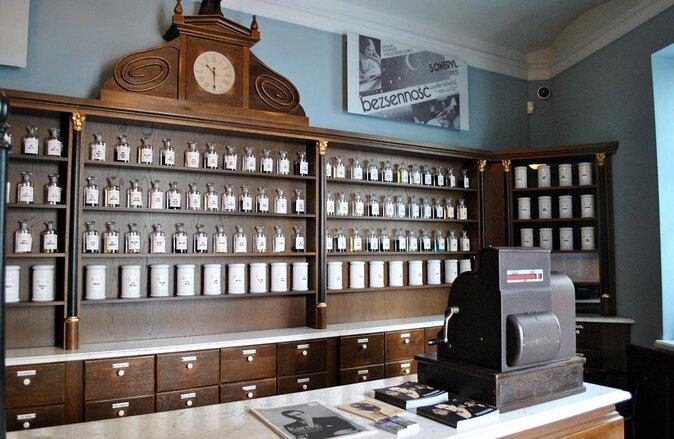 Pharmacie de l'Aigle (Apteka pod Orlem)