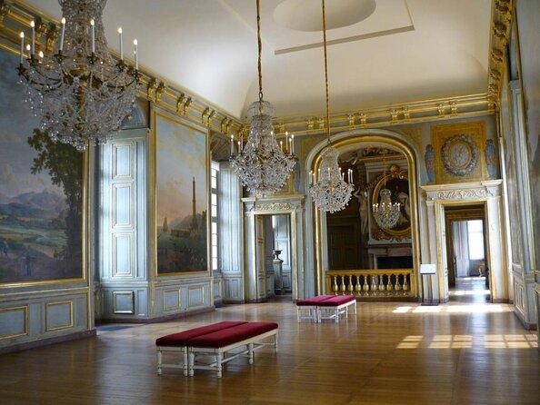 Château de Maisons (Château de Maisons-Laffitte)