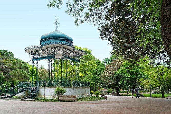 Jardín Estrela (Jardim Da Estrela)