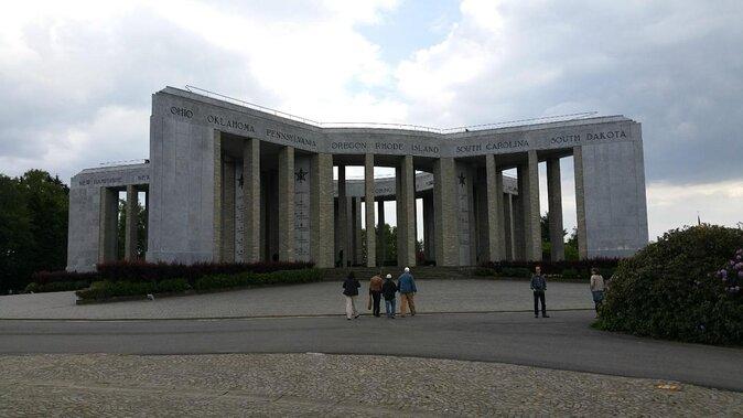 Museo della guerra di Bastogne