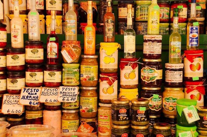Capo Market (Mercato di Capo)