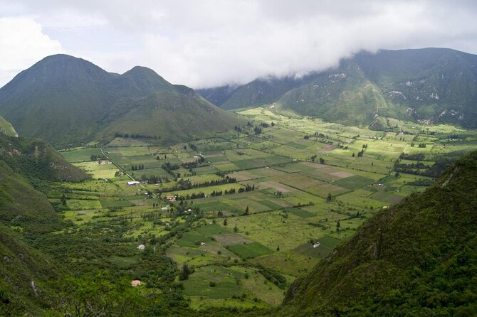 Riserva Geobotanica di Pululahua (Reserva Geobotánica Pululahua)