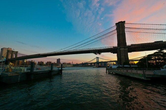 Empire Fulton Ferry in Brooklyn Bridge Park