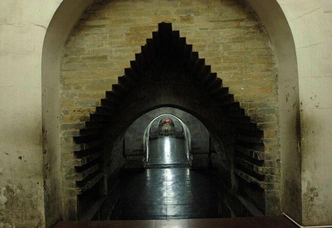 Dingling Tomb (Mausoleum of Emperor Wanli)