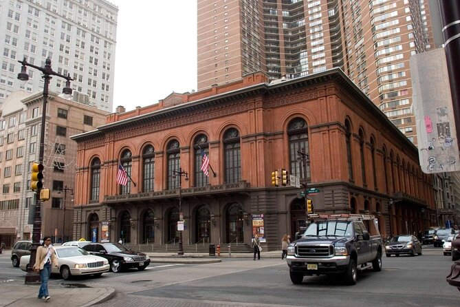 Académie de musique de Philadelphie