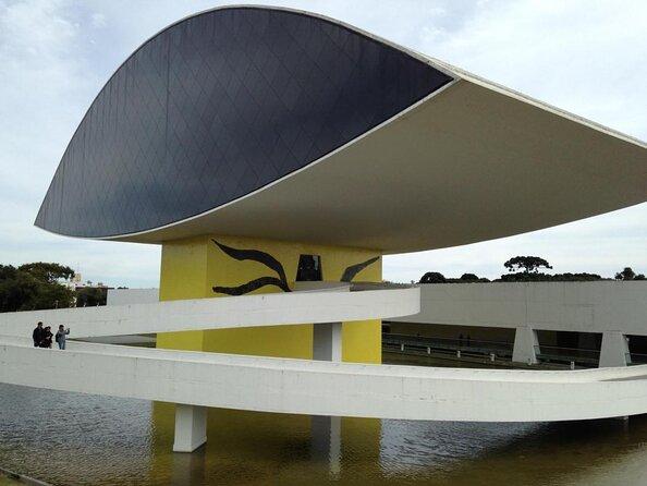 Museo Oscar Niemeyer (Museu Oscar Niemeyer)