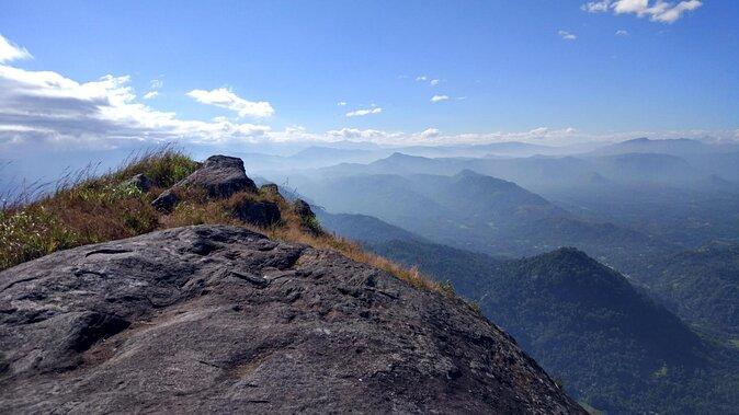 Alagalla Mountain Range