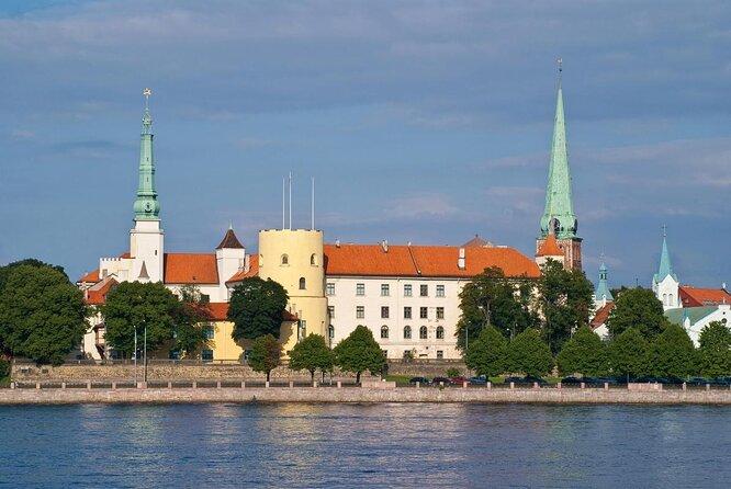 Riga Castle (Rigas Pils)